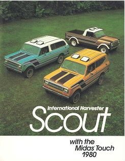 super scout specialists inc sales literature 1978 international scout wiring diagrams #6
