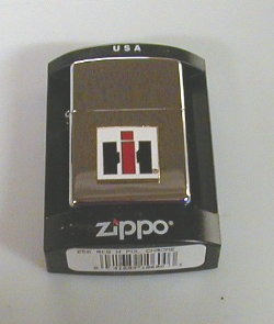 Super Scout Specialists Inc Zippo