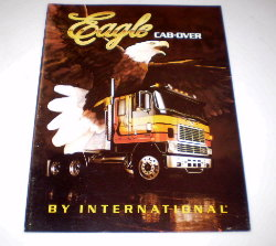 super scout specialists  inc 1981up 9670 eagle cabover