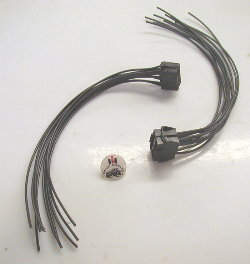 528 bulkhead connector (wire harness) repair cables,scout, scout ii Scout II Wiring Harness at nearapp.co