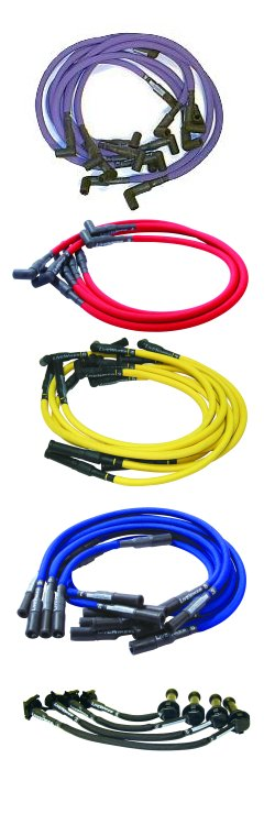 D U I  Performance Ignition Wires  V8  U0026 4cyl  Scout  Scout